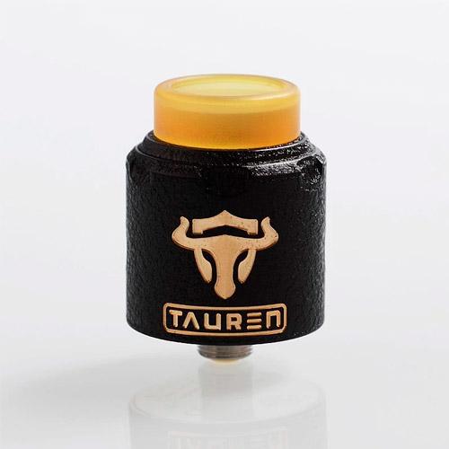 Дрипка THC Tauren RDA (Brass Black) Оригинал