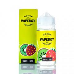 Vape Boy - For the win
