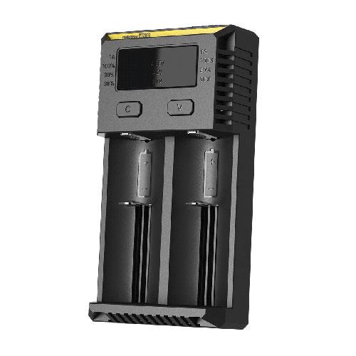 Зарядное устройство Nitecore i2 NEW Оригинал