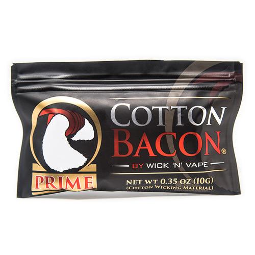 Wick 'N' Vape Cotton Bacon Prime 1шт
