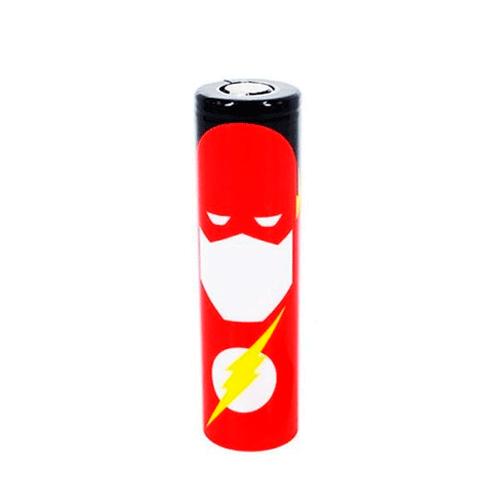 Термоусадка для аккумуляторов Flash