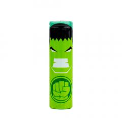 Термоусадка 18650 Super Heroes Hulk