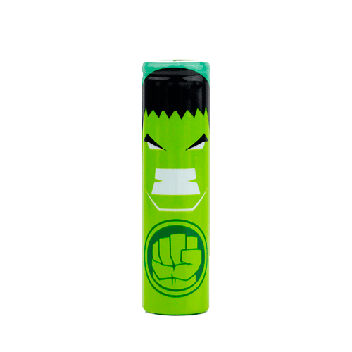 Термоусадка для аккумуляторов Hulk
