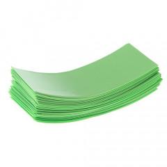 Термоусадка 18650 (Зеленая)