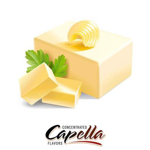 Ароматизатор Butter Cream (Масляный крем) Capella