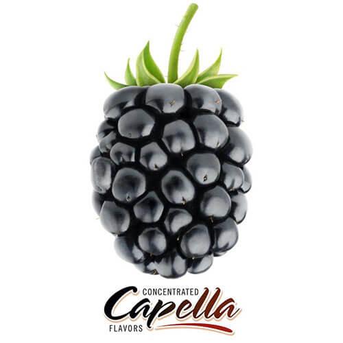 Ароматизатор Blackberry (Ежевика) Capella