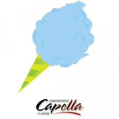 Ароматизатор Capella Blue Raspberry Cotton Candy (Сладкая вата с малиной)