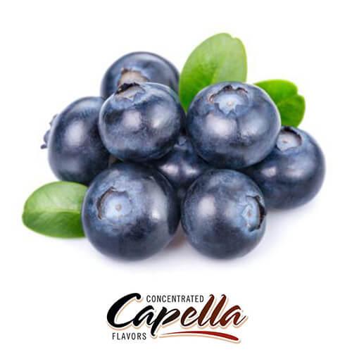 Ароматизатор Blueberry (Черника) Capella