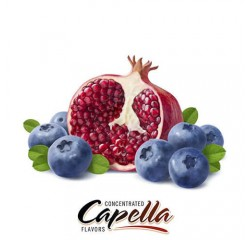 Ароматизатор Capella Blueberry Pomegranate with Stevia (Черника с гранатом)