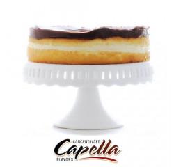 Ароматизатор Capella Boston Cream Pie V2 (Шоколадный торт)