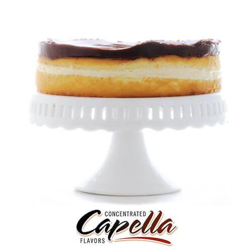 Ароматизатор Boston Cream Pie V2 (Шоколадный торт) Capella