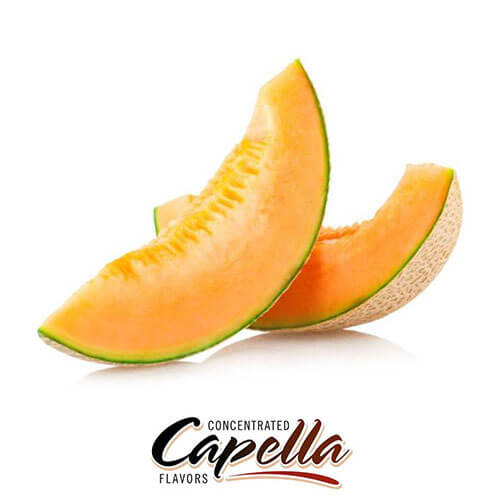 Ароматизатор Cantaloupe (Мускусная дыня) Capella
