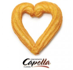 Ароматизатор Capella Churro (Чуррос)