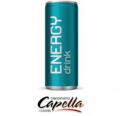 Ароматизатор Capella Energy Drink Rf (Энергетик)