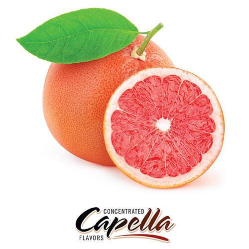 Ароматизатор Grapefruit (Грейпфрут) Capella