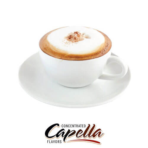 Ароматизатор Cappucсino v2 (Капучино) Capella