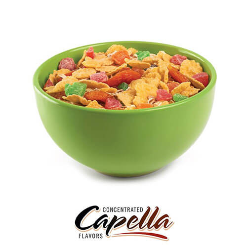 Ароматизатор Cereal 27 (Хлопья) Capella