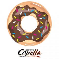 Ароматизатор Capella Chocolate Glazed Doughnut (Шоколадный пончик)