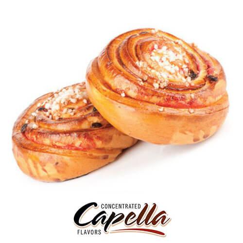 Ароматизатор Cinnamon Danish Swirl (Булочка с корицей) Capella