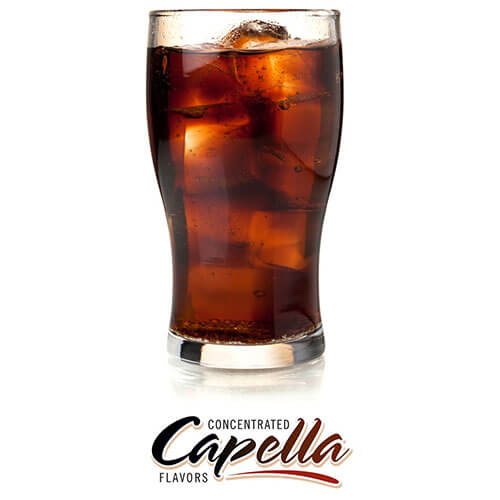 Ароматизатор Cola (Кола) Capella