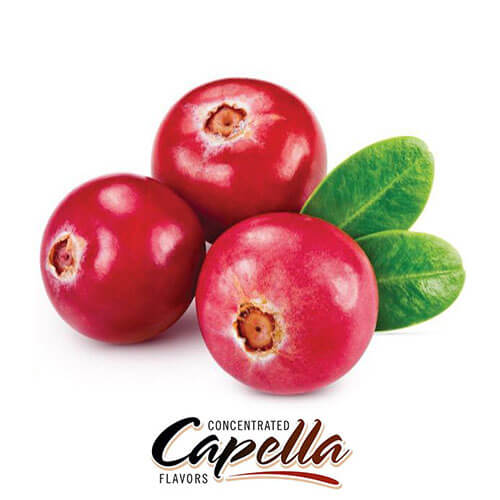 Ароматизатор Cranberry (Клюква) Capella