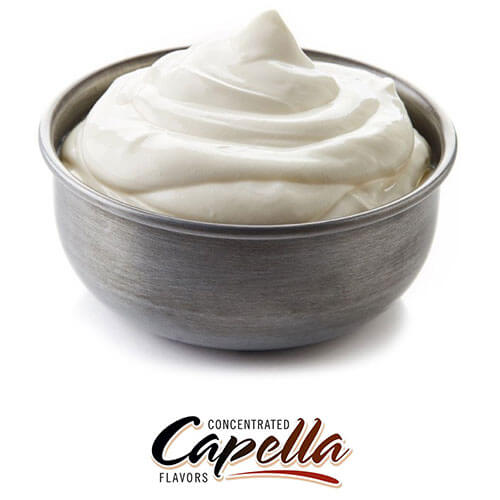 Ароматизатор Creamy Yogurt (Йогурт) Capella