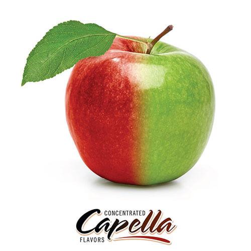 Ароматизатор Double Apple (Два яблока) Capella