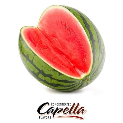 Ароматизатор Double Watermelon (Двойной арбуз) Capella