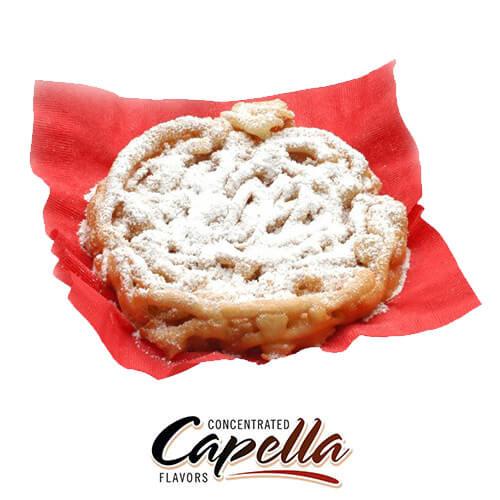 Ароматизатор Funnel Cake (Десерт воронка) Capella