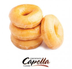Ароматизатор Capella Glazed Doughnut (Пончик)