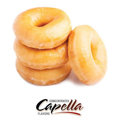 Ароматизатор Glazed Doughnut (Пончик) Capella