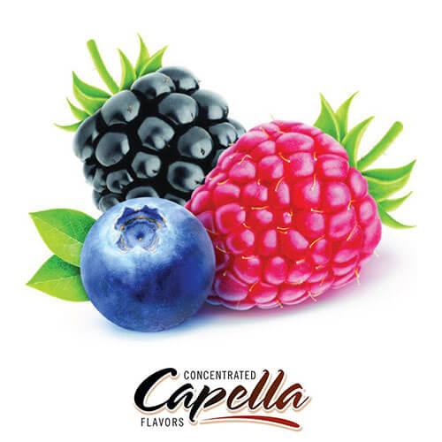 Ароматизатор Harvest Berry (Лесные ягоды) Capella
