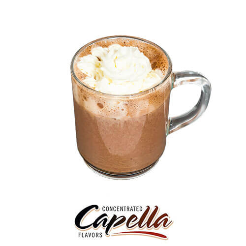 Ароматизатор Hot Cocoa (Горячее какао) Capella