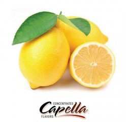 Ароматизатор Capella Italian Lemon Sicily (Сицилийский лимон)