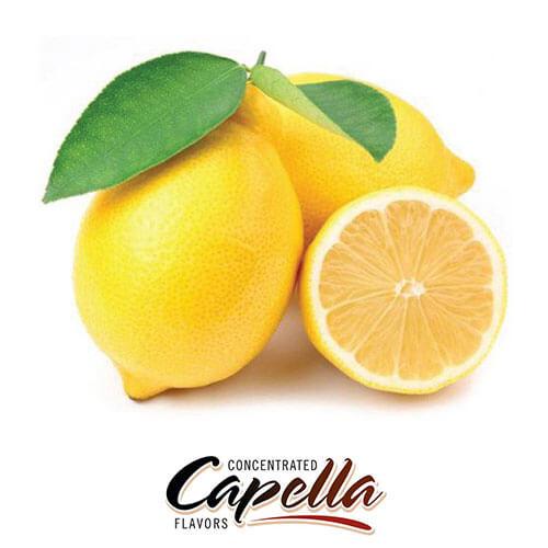 Ароматизатор Italian Lemon Sicily (Сицилийский лимон) Capella