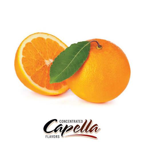 Ароматизатор Juicy Orange (Сочный апельсин) Capella