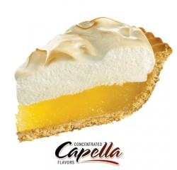 Ароматизатор Capella Lemon Meringue Pie v2 (Лимонный пирог)