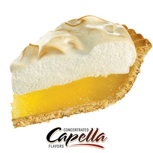 Ароматизатор Lemon Meringue Pie v2 (Лимонный пирог) Capella