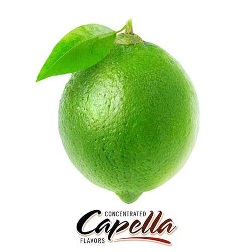 Ароматизатор Lime (Лайм) Capella
