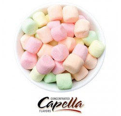 Ароматизатор Capella Marshmallow (Маршмэллоу)