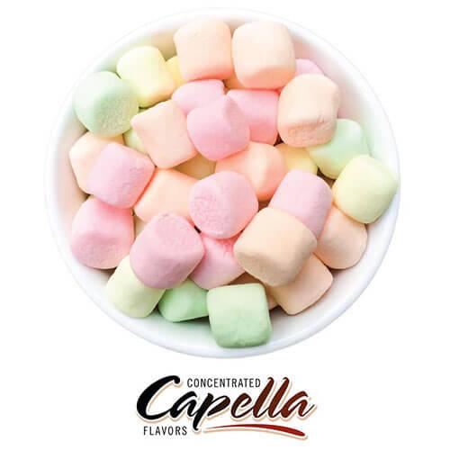 Ароматизатор Marshmallow (Маршмэллоу) Capella
