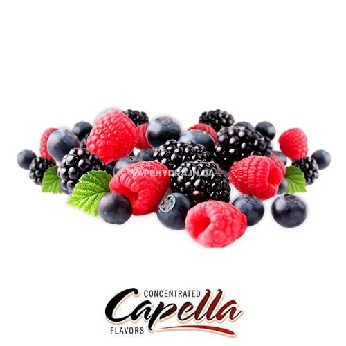 Ароматизатор Mixed Berry (Ягодный микс) Capella