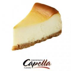 Ароматизатор Capella New York Cheesecake (Нью-йорк чизкейк)