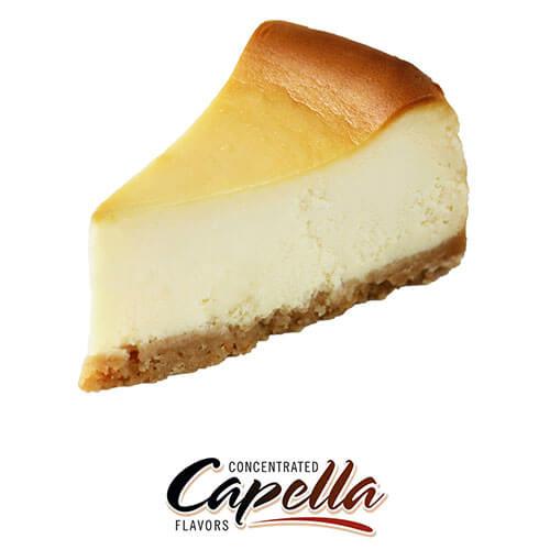 Ароматизатор New York Cheesecake (Нью-йорк чизкейк) Capella