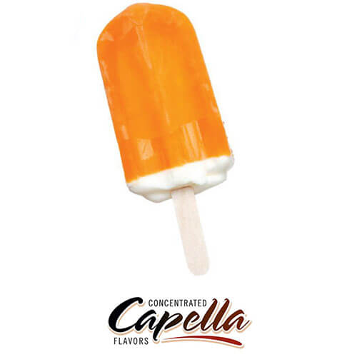 Ароматизатор Orange Creamsicle (Апельсиновое мороженое) Capella