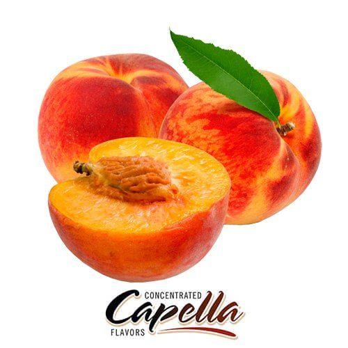 Ароматизатор Juicy Peach (Сочный персик) Capella