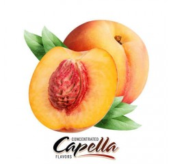 Ароматизатор Capella Peach with Stevia (Персик)