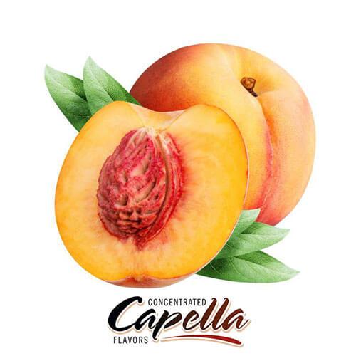 Ароматизатор Peach with Stevia (Персик) Capella