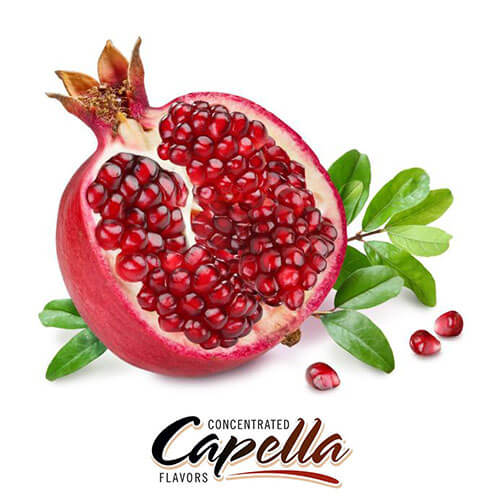Ароматизатор Pomegranate V2 (Гранат) Capella