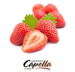 Ароматизатор Capella Strawberry Taffy (Клубничная конфета)